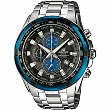 CASIO EDIFICE CHRONOGRAPH MENS Casio Edifice Chronograph EF-539D-1A2