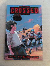 Crossed   Badlands 45 .  Avatar  Press 2013 -   FN / VF
