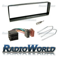 Alfa Romeo 156 Fascia KIT Facia Panel Adapter Plate Surround Car Stereo Radio