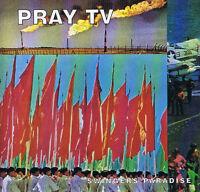 Pray TV - Swinger´s Paradise CD ( 11 Track ) 1996 Cerberus