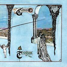 Genesis - Trespass - 180 Gram Vinyl LP *NEW & SEALED*