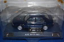 De Agostini Edicola, Alfa 33 1.3 1983  scala 1/43