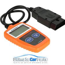 Lector De Código Fallas Herramienta De Reinicio Motor Escáner de Diagnóstico OBD 2 Can Bus EOBD UK