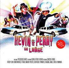 Kevin & Perry Go Large-2000-Original Movie Soundtrack-2 CD