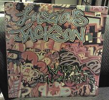 LUSCIOUS JACKSON LP NATURAL INGREDIENTS SEALED! GRAND-ROYAL orig '94 gr009 rare!