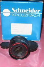Schneider Kreuznach Cinegon 1.4/8 CCTV Lens