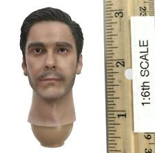 Brown Art Marshall of the Empire Head w/ Neck Joint 1:6th Scale Accessory
