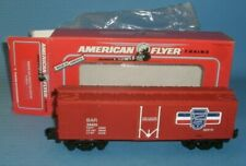 American Flyer BAR Reefer #29425 (48316)
