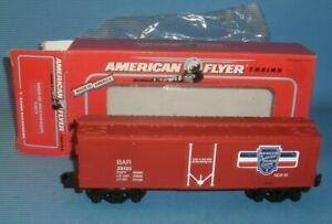 American Flyer BAR Reefer #29425 (48316)