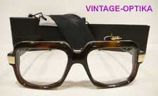 CAZAL 607 EYEGLASSES LEGEND (COL-80) (BROWN GOLD) AUTHENTIC NEW