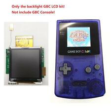 High Light  LCD-Bildschirm Backlight Screen Kit for Nintendo Game Boy Color GBC