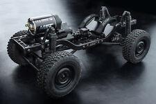 MST #532148 CFX 1/10 4WD High Performance Off-Road Car KIT【3CKingcom】