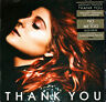 Meghan Trainor - Thank You; ft. NO & ME TOO.  New Sealed CD