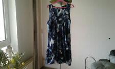 Damen Sommer Kleid-Tunika-,Gr.42 von H&M mit 2 Taschen, gebraucht