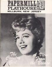 Shelley Winters  Odets, Arthur Miller  Souvenir Program  1961  Yvonne De Carlo