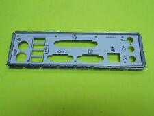 HP Compaq Evo D31M Motherboard Backplate I/O Shield 264185-001