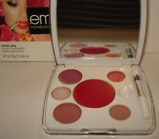 em Michelle Phan - Shade Play Lip Color  Palette - Mix It Up Pinks  NIB