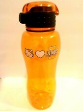 Sport Bottle - Drink Bottle U of Illinois Logo  Tritan H2GO  24 OZ.  Locking Lid