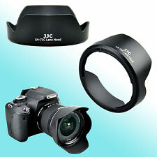 EW-73C Lens Hood Shade for Canon EF-S 10-18mm f/4.5-5.6 IS STM 67mm Thread SL1
