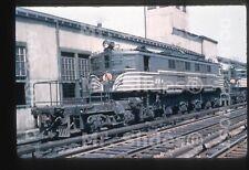 Duplicate Slide NYC New York Central Lightning Stripe Ex CUT Motor 224