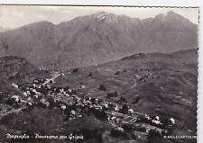 # MAGREGLIO: PANORAMA CON GRIGNE  1956