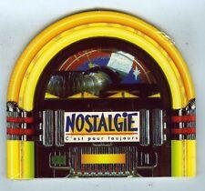 CD (NEUF) NOSTALGIE C'EST POUR TOUJOURS (E.MITCHELL J.J.GOLDMAN P.KAAS J.CLERC)