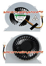 Ventola CPU Fan MG60090V1-C120-S99 - Acer Aspire 4830G 4830TG P/N 60.RK80