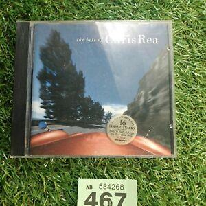 Chris Rea : The Best of Chris Rea CD (1994)