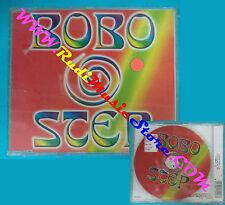 CD Unique Bobo Step DTX 007 ITALIE 1998 pas de mc lp vhs dvd scellé (S13 )