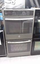 GE Profile Double Wall Oven w/Convection  M# PK7500EJES