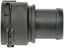 Radiator Coolant Hose Connector-Engine Coolant Hose Connector Lower,Upper Dorman