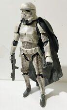 Star Wars Black Series Mimban StormTrooper - Figure LOOSE