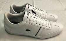 Lacoste Misano Sport 318 Trainers, White, UK 10
