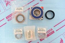 Toyota Tundra / Tacom Truck Rear Wheel Bearing Replacement Service Kit