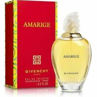AMARIGE by Givenchy Perfume 3.3 oz / 3.4 oz edt New Open Box #2 (1822)