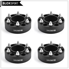 4x50mm 6x139.7 Bore 100 Forged Hubcentric Wheel Spacer for Colorado Trailblazer