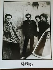 More details for the wildhearts -  uk rock band  - 1990's - original press / promo photo