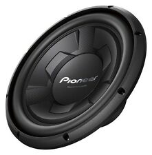"Pioneer Champion Series TS-W106M 1100 Watts 10"" Single 4 Ohm Car Subwoofer New"