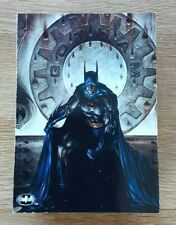 Batman Saga of the Dark Knight by Skybox in 1994. Complete 100 card base set.
