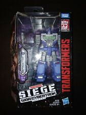 Transformers siege war for cybertron Refraktor