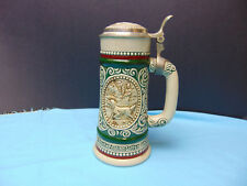 Avon At Point English Setter / Trout Fishing Stein