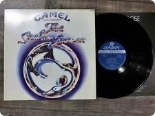 CAMEL The Snow Goose GP156 LP Gq0308