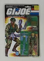 GI Joe Recoil 1989 action figure