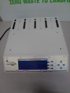 ICS Image MASSter 4004i IDE DISK DRIVE SOFTWARE DUPLICATOR