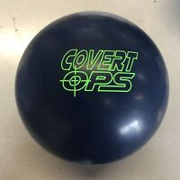 900 Global Covert Ops PRO CG  Bowling Ball  15lb   BRAND NEW IN BOX!!