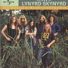 Lynyrd Skynyrd - Classic Lynyrd Skynyrd - The Universal Masters Collection CD