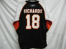 NHL Philadelphia Flyers Replica Youth Jersey $65 Mike Richards B Large/X-Large *