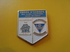 pin pins sport foot soccer om marseille vs luxembourg