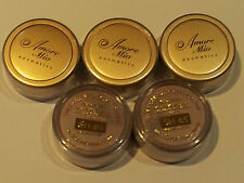 5 Pack SH-65 Amore Mio 24K Gold Shimmer Powder Cosmetics 2.5 Grams
