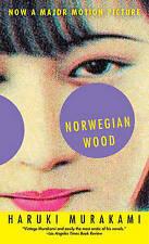 Norwegian Wood by Haruki Murakami (Paperback / softback, 2011)